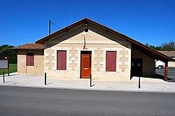 Saint-Léon Mairie.JPG