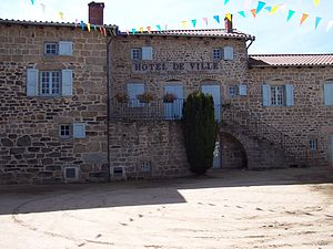 Appartements à vendre à Saint-Maurice-de-Lignon(43)