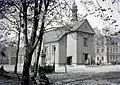 Saint Joseph church in Łódź, Włodzimierz Pfeiffer, 001.jpg
