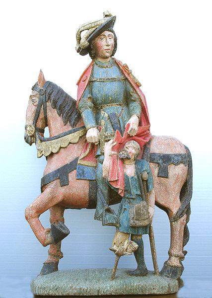 Fichier:Saint Martin de Tours Tohogne.jpg