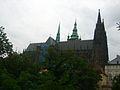 Saint Vitus Cathedral, Prague, Czech Republic.JPG