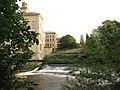 Saltaire Weir (1) - geograph.org.uk - 964700.jpg