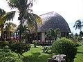 Samoa Tourism Office, Apia, 2009.jpg