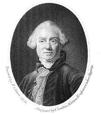 Theatre Royal Haymarket - Samuel Foote