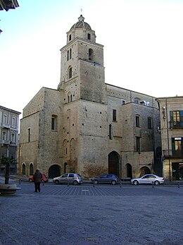 Campanile della chiesa di San Francesco a Lanciano