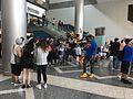 San Jose Convention Center - FanimeCon 2017 2 2017-06-08.jpg