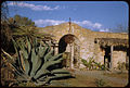 San Jose Mission San Antonio Tex 1951.jpg