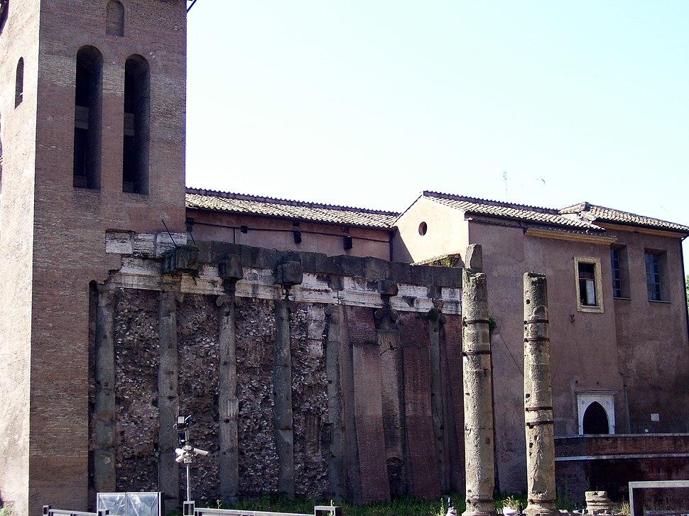 San Nicola Giano