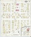 Sanborn Fire Insurance Map from Adrian, Lenawee County, Michigan. LOC sanborn03900 005-7.jpg