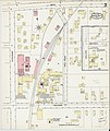 Sanborn Fire Insurance Map from Amherst, Hampshire County, Massachusetts. LOC sanborn03674 002-5.jpg