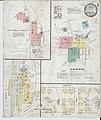 Sanborn Fire Insurance Map from Barnesville, Belmont County, Ohio. LOC sanborn06592 002-1.jpg