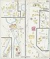 Sanborn Fire Insurance Map from Spencer, Worcester County, Massachusetts. LOC sanborn03857 003-11.jpg