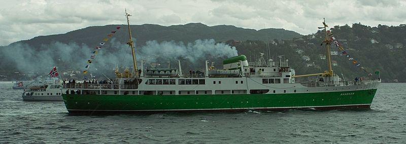 singelklubb fjord