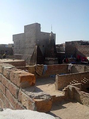 Sangla Hill - Sangla Hill Mandar 20140409
