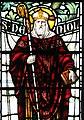Sant Silyn, Wrecsam Parish Church of St. Giles, Wrexham, Wales xz 38.jpg