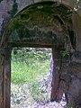 Sapara monastery. Jakel's palace ruins 7.jpg
