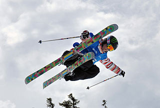 Sarah Burke 20th and 21st-century Canadian freeskier
