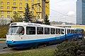 Sarajevo Tram-212 Line-3 2011-11-08.jpg