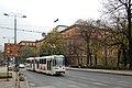Sarajevo Tram-501 Line-3 2013-11-16.jpg