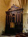 Sarlat-la-Canéda saint Sacerdos retable (1).JPG