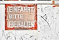 Sascha Grosser - Sign -A einfahrt sbalt f1024 hdr colyx1.jpg