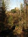 Sawmill, Bromfield - geograph.org.uk - 1121819.jpg