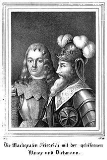 Margrave of Lusatia