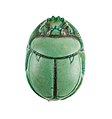 Scarab Inscribed with the Throne Name of Thutmose III MET 27.3.316 top.jpg
