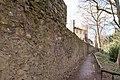 Schöntal, Stadtmauer Aschaffenburg 20180213 004.jpg