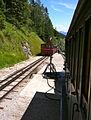 Schafberg Bahn Austria July 2011 - 09 (5958589429).jpg