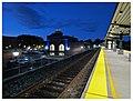 Schenectady Station -- New Station Oct 2018 02.jpg