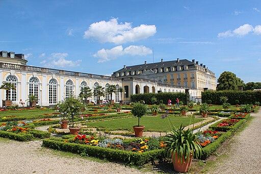 Schloss Augustusburg in Brühl 6