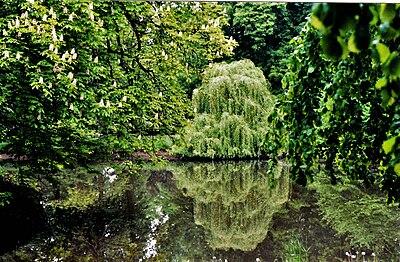 Schloss Kroměříž Park 01.jpg