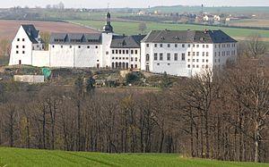 Wildenfels - Wildenfels Castle