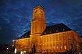 Schoeneberg city hall in winter at night 09.01.2011 18-59-55.JPG