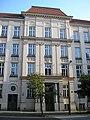 School. Kraków ul. Szlak 5-7 2.jpg