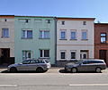 Schwaan, Bahnhofstraße 6 u. 8, Wohnhaus.jpg