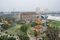 Science Exploration Hall Under Construction - Science City - Kolkata 2013-02-16 4190.JPG