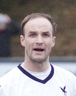 Scott Doe English footballer