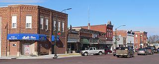 Scribner, Nebraska City in Nebraska, United States