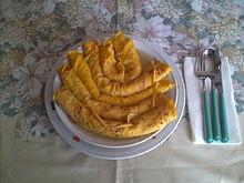cucina abruzzese - wikipedia - Cucina Teramana