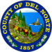 Seal of Del Norte County, California