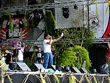 Sean Paul - Wikipedia