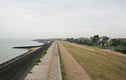 Canvey Island – Veduta