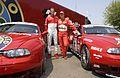 Sebastian Stahl, Ingo Iserhardt Sportmanagement, MotorLive, Fiorano 2.jpg