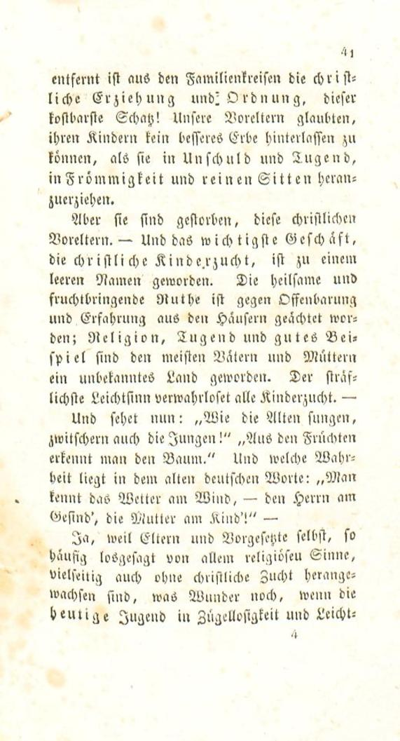 johann martin rauch sechs kurze trauerreden bei beerdigungen gesprochen alois attenkover ingolstadt 1834 seite 41 digitale volltext ausgabe bei - Trauerreden Beispiele