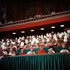 Second Vatican Council by Lothar Wolleh 007.jpg
