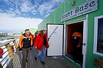 Secretary Kerry Arrives at Scott Base, the New Zealand Research Station in the Antarctic (30928352455).jpg