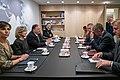Secretary Pompeo Meets With NATO Secretary General Stoltenberg (48920334848).jpg