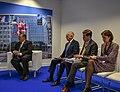 Secretary Pompeo Participates in Bilateral Meeting With Azerbaijan President (43310213952).jpg